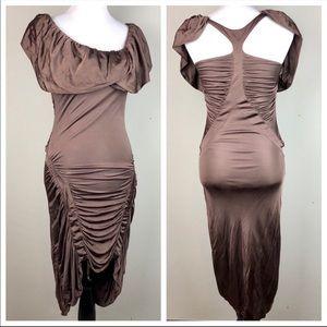 Roberto Cavalli stunning dress